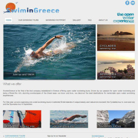 swimingreece.com